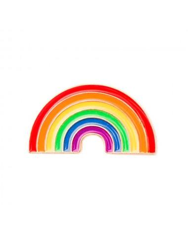 Pin Arcoíris Dayoshop $9.900