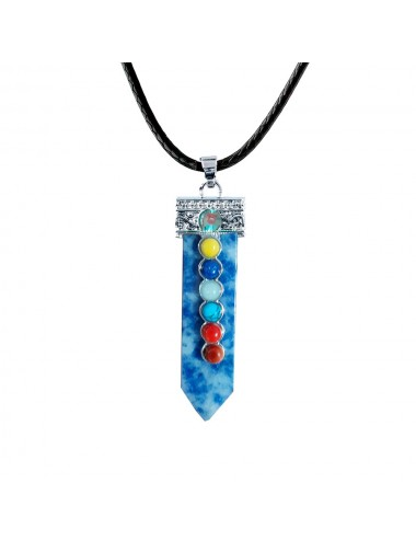 Collar 7 Chakras Dayoshop $ 29.900