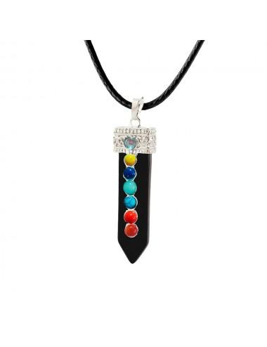 Collar 7 Chakras Dayoshop $29.900