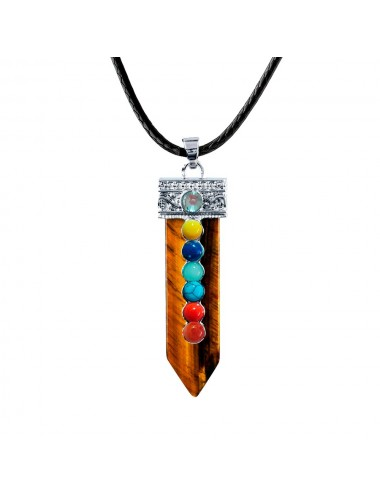 Collar 7 Chakras Dayoshop 29,900.00