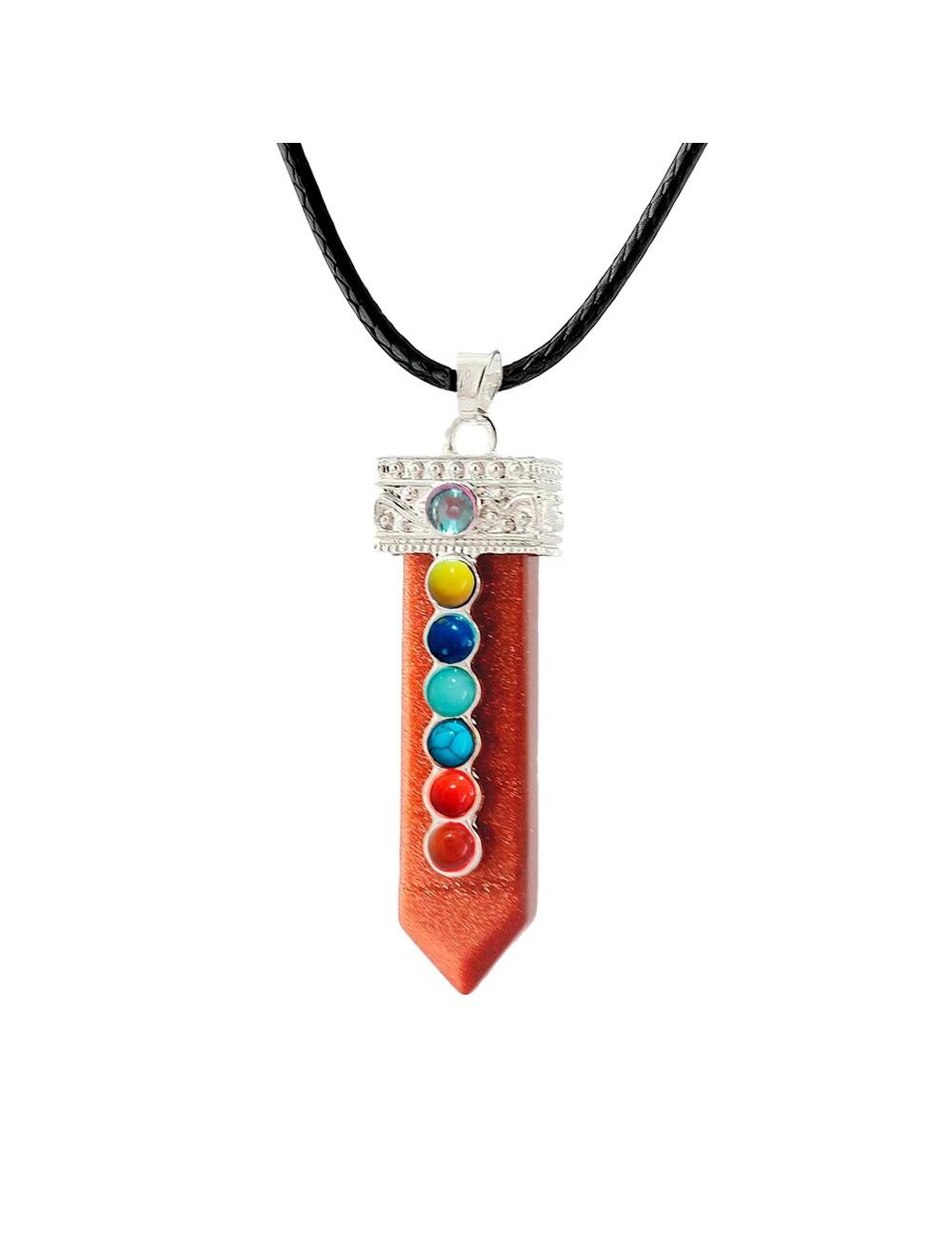 Collar 7 Chakras Dayoshop 29,900.00