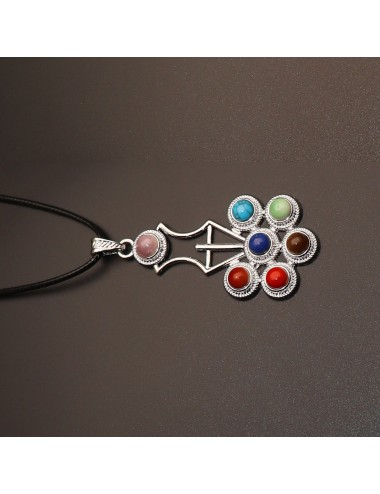 Collar 7 Chakras Dayoshop 19,900.00
