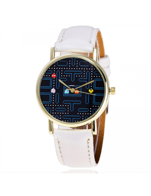 Reloj Pacman Dayoshop $31.900