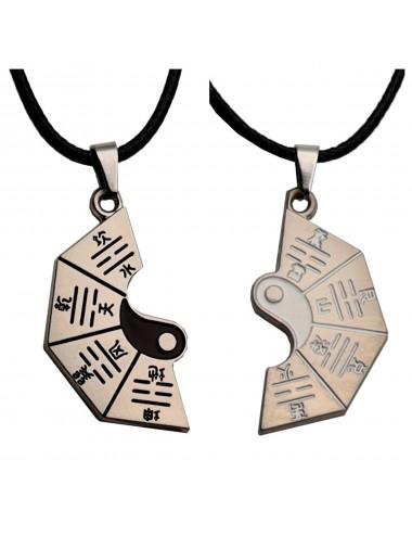 Collar Yin Yang Dayoshop 15,900.00
