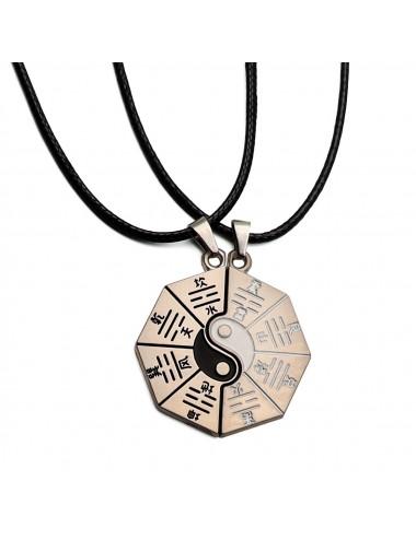 Collar Yin Yang Dayoshop $15.900