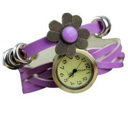 Reloj flor Vintage Dayoshop $31.900