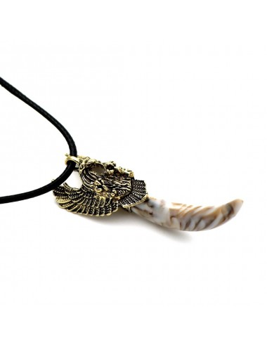 Collar Águila Dayoshop $13.900