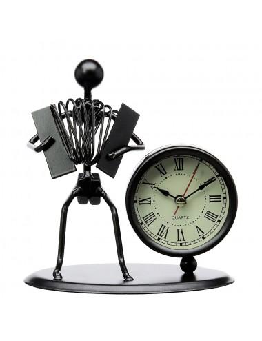 Reloj Acordeonero Dayoshop $35.900