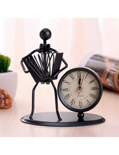 Reloj Acordeonero Dayoshop 35,900.00