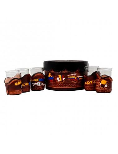Vasos de Cristal Dayoshop 39,900.00