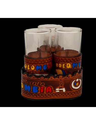 Vasos Artesanales Dayoshop $49.900