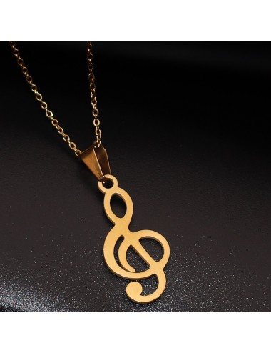 Collar Nota Musical Dayoshop 19,900.00