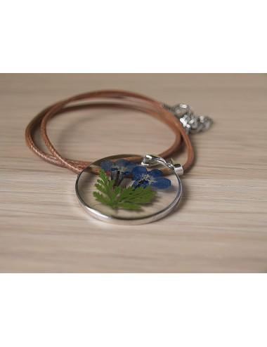 Collar Flor Dayoshop $15.900