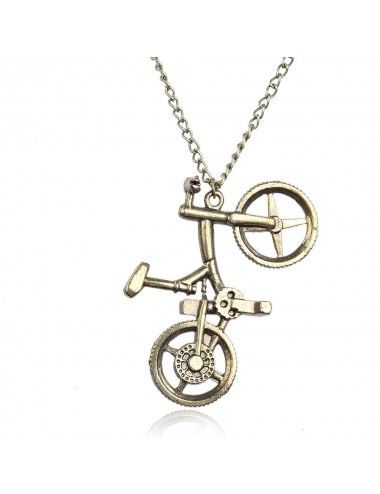 Collar Bicicleta Dayoshop $13.900