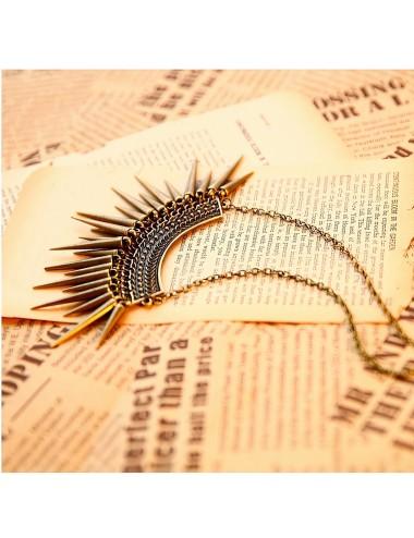 Collar Puntas Dayoshop $14.900