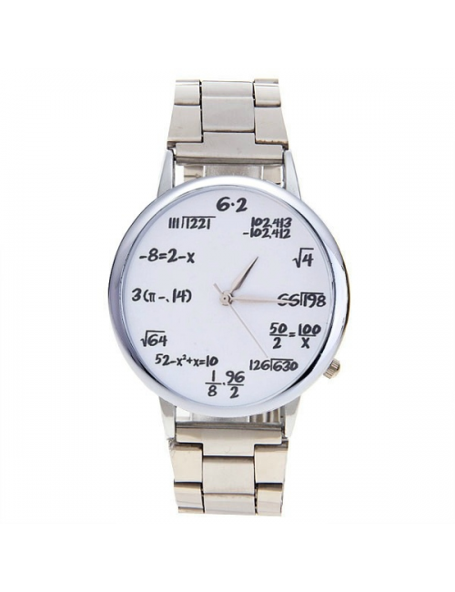 Reloj Matemático Dayoshop $49.900