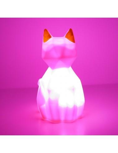 Lampara Gato 3D Dayoshop $16.900