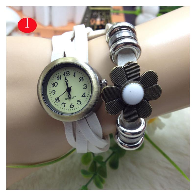 Reloj flor Vintage Dayoshop 31,900.00