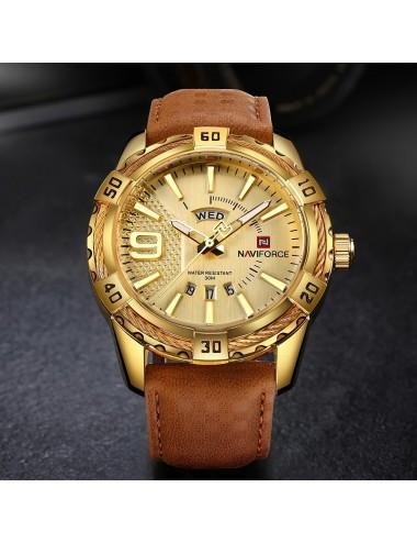 Reloj Naviforce 9117 Naviforce $119.900