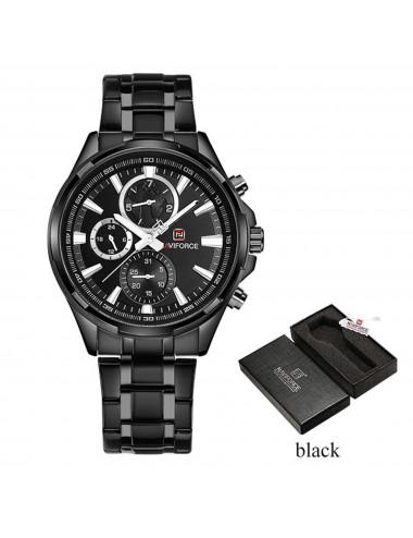 Reloj Naviforce 9089 Naviforce $189.900