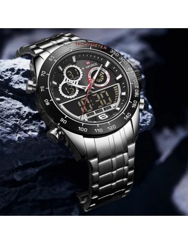 Reloj Naviforce 9188 Naviforce $159.900