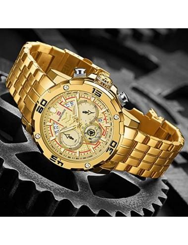 Reloj Naviforce 9175 Naviforce $199.900