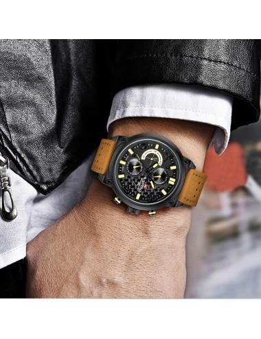 Reloj Naviforce 9068