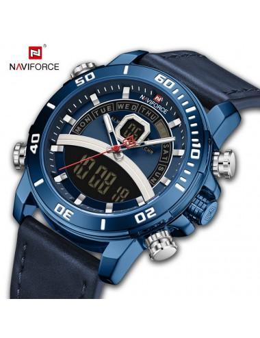 Reloj Naviforce 9181L Naviforce $149.900