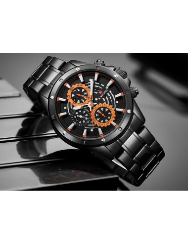 Reloj Naviforce 9149 Naviforce $ 179.900