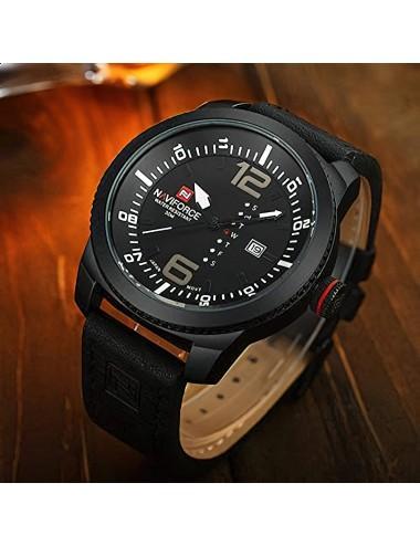 Reloj Naviforce 9063 Naviforce $119.900