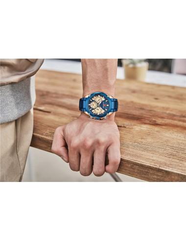 Reloj Naviforce 9113 Naviforce $189.900