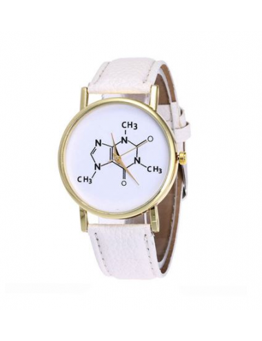 Reloj Form. Cafeína Dayoshop $31.900