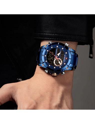 Reloj Naviforce 9163 Naviforce $149.900