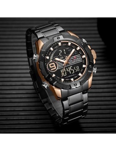 Reloj Naviforce 9146 Naviforce $149.900