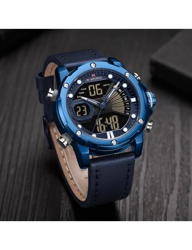 Reloj Naviforce 9172L Naviforce $129.900