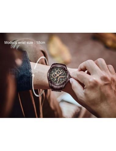 Reloj Naviforce 9183 Naviforce $209.900