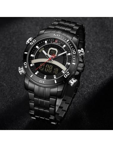 Reloj Naviforce 9181 Naviforce $149.900