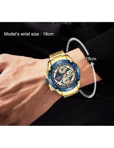 Reloj Naviforce 9179 Naviforce $189.900