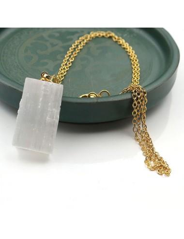 Collar Selenita Dayoshop $15.900
