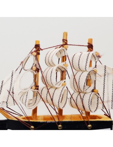 Barco Madera Dayoshop $31.900
