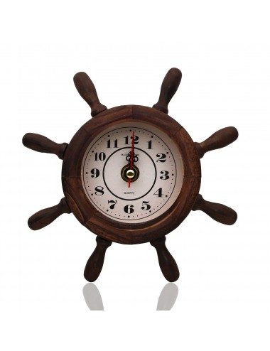 Reloj Timón Madera Dayoshop 25,900.00