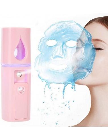 Humidificador Facial Dayoshop $29.900