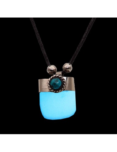 Collar Cubo Luminoso Dayoshop $19.900