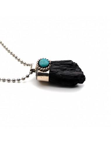 Collar Turmalina Dayoshop $29.900