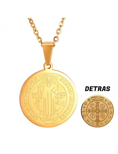 Collar San Benito Dayoshop $15.900
