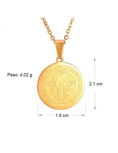 Collar San Benito Dayoshop $19.900