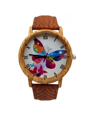 Reloj Mariposa Dayoshop 41,900.00