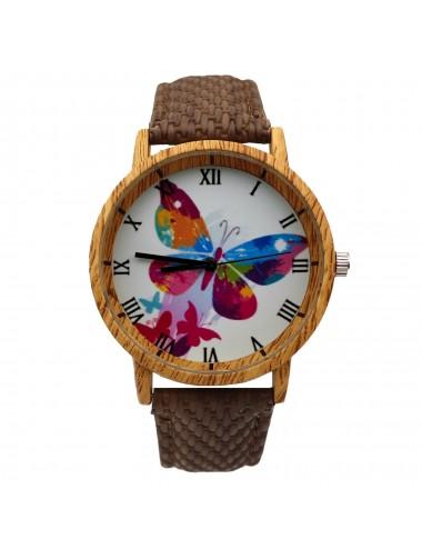 Reloj Mariposa Dayoshop $41.900