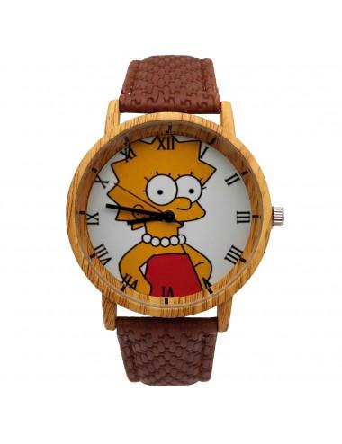 Reloj Lisa