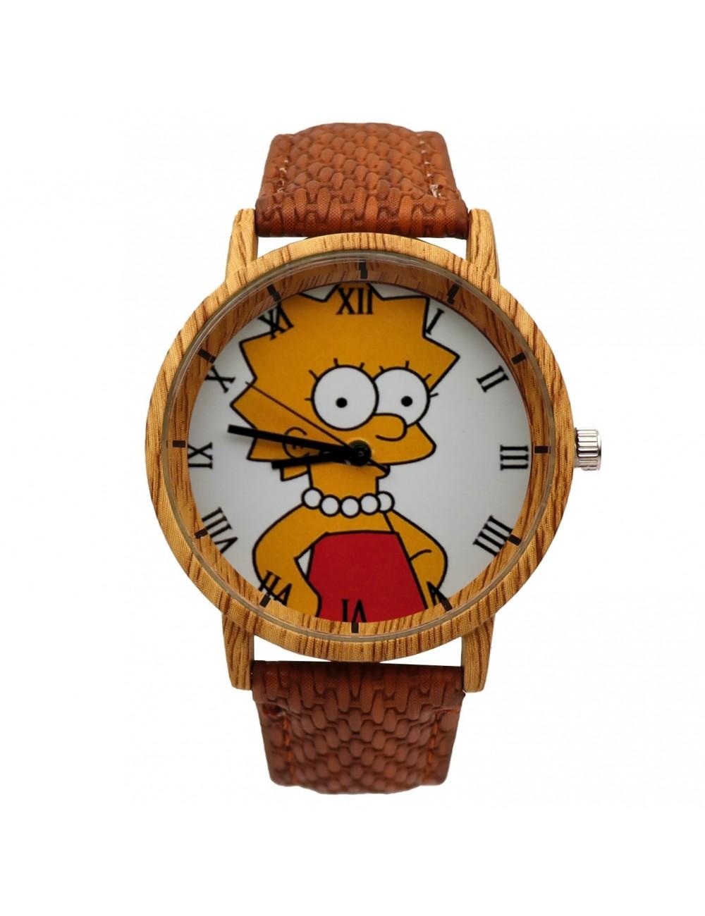 Reloj Lisa Dayoshop $41.900